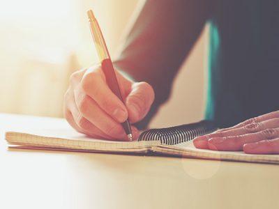 Blogging for lead gerneration