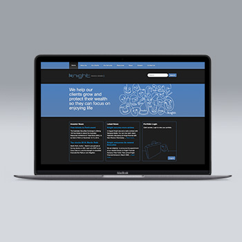 Wordpress Website Design and Development for NKH, Perth.