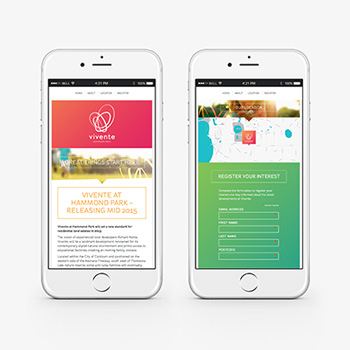 Web App Design Perth