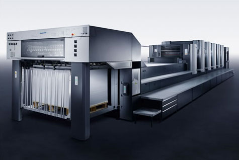 Offset printing Perth