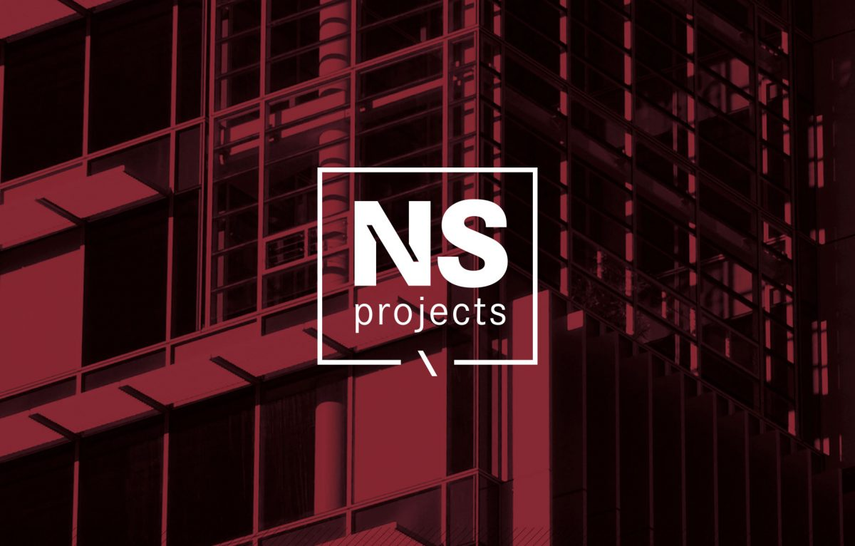 Brand Identity - NS Projects