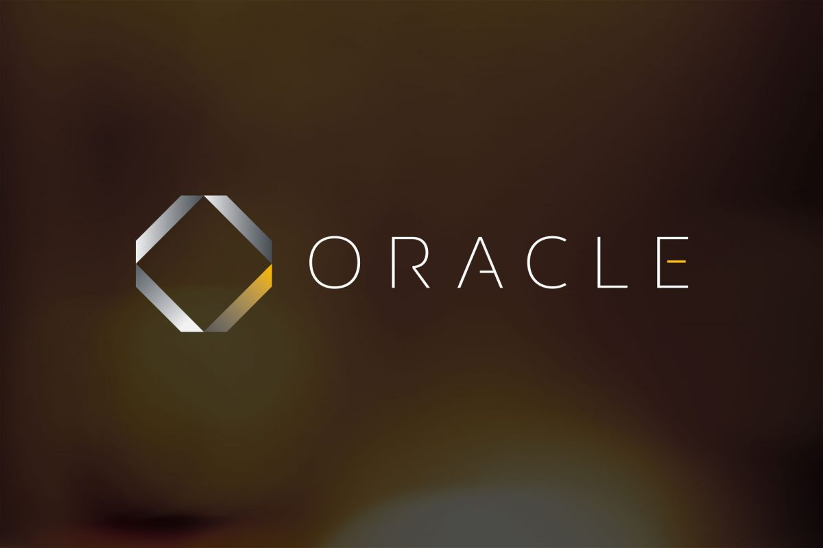 Brand Design - Oracle Apartments