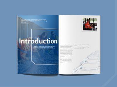 Annual Report Design Perth