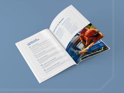 branding & graphic design Perth