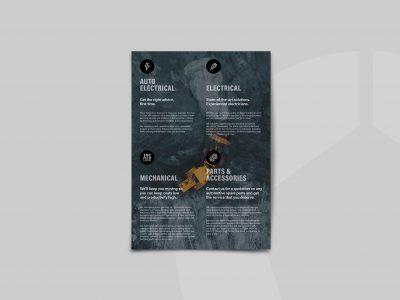 graphic designer agency