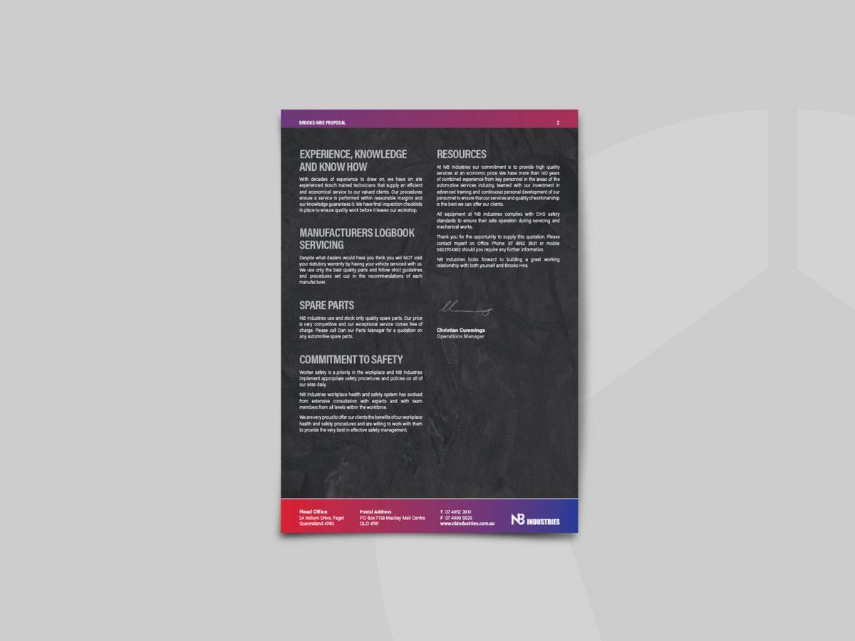 graphic design studio perth