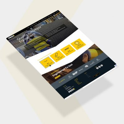 SEO and website design company perth