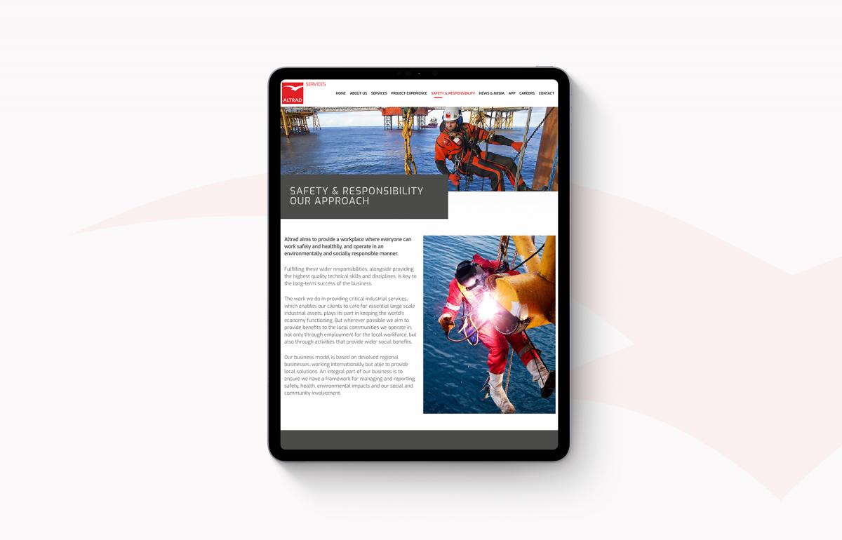 SEO and web graphic design Perth