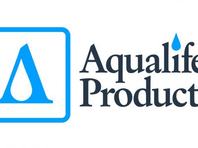 Aqualife - Website design